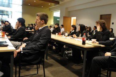 JACAC Student Forum