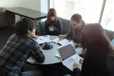 Princess Takamado English Essay Contest